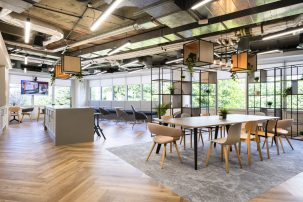 Motorola Offices